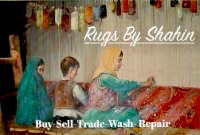 Oriental Rug Care - Rugs By Shahin